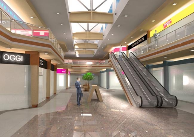 Аренда торговых площадей в херсоне в торговых центрах
